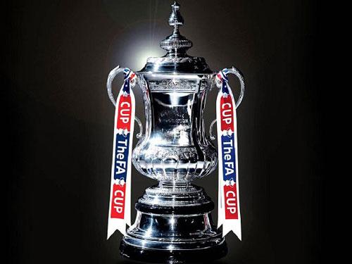 เอฟเอคัพ (FA Cup) บอลถ้วยที่เก่าแก่ที่สุด