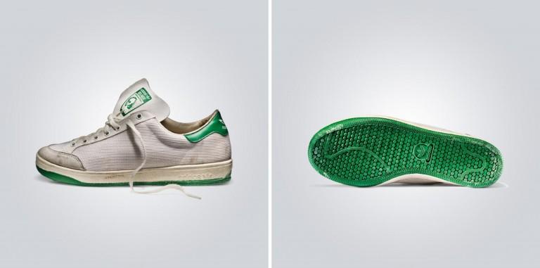 รองเท้าเทนนิสอีกตัวที่ตั้งชื่อรุ่นตามแชมป์เทนนิสอย่าง Rod Laver