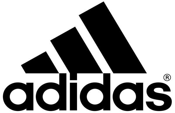 Three-Bar Logo ที่เป็นเครื่องหมายการค้าสุดคลาสสิคของ Adidas