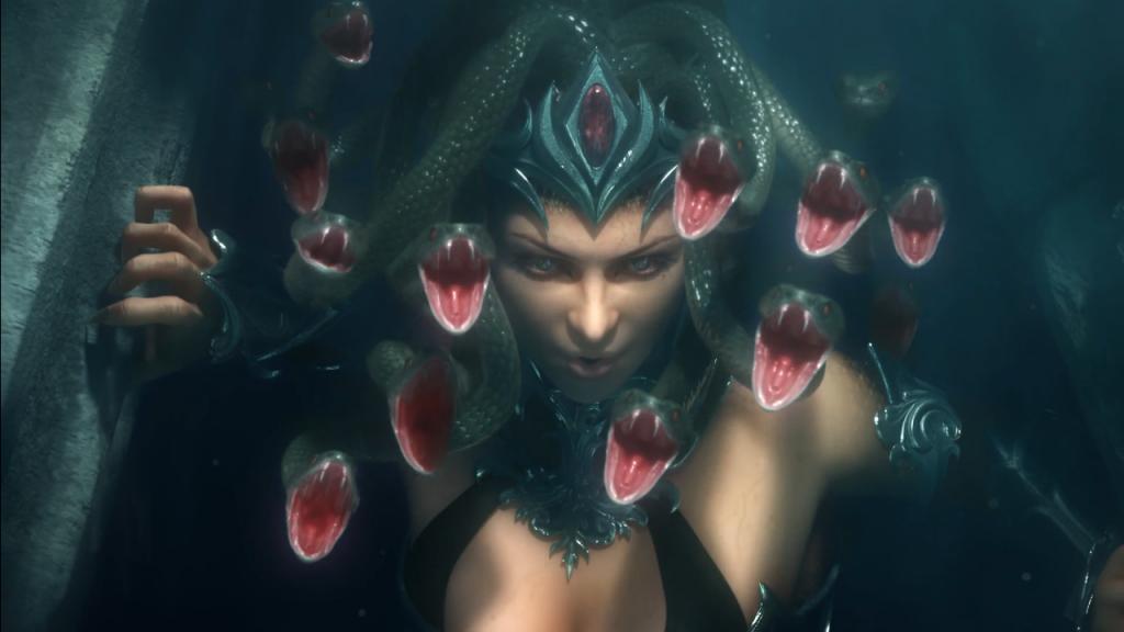 หาเงินใช้ผ่านมือถือด้วยเกม Slot Medusa II